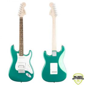 Race Green RoseWood Neck