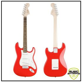 Race Red RoseWood Neck
