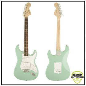 Surf Green RoseWood Neck