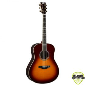 Tobacco Brown Sunburst