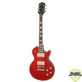 Scarlet Red Metallic
