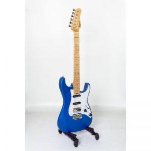 Kazuki Rough Stone สี Blue